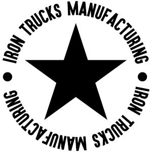 Iron Trucks