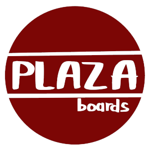 Plaza Boards